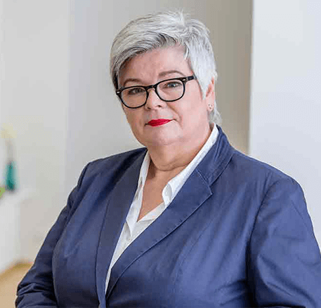 Birgit Reinartz